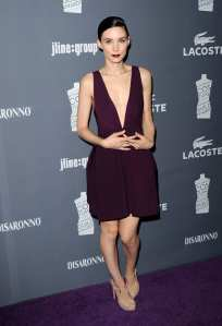 Rooney Mara @ Costume Designers Guild Awards03