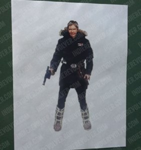 Han Hoth Costume Episode VII