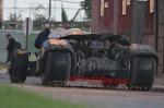 Snyder Batmobile 3