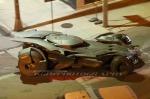 Snyder Batmobile