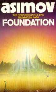 Isaac Asimov_1951_Foundation