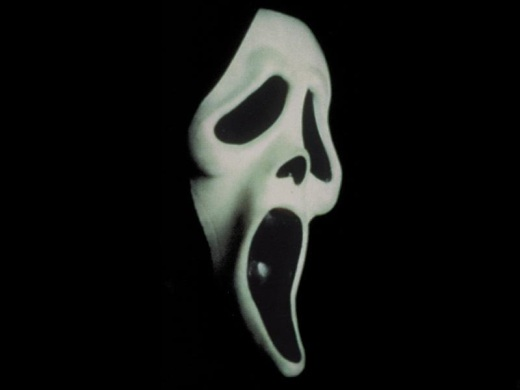 Scream Ghostface_800