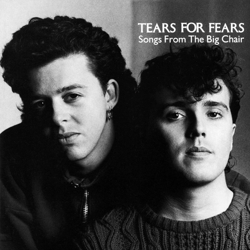 Tears For Fears - The Hurting | Releases | Discogs