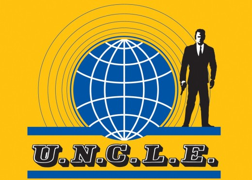 man-from-uncle Logo