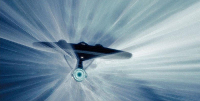 Star Trek USS_Enterprise
