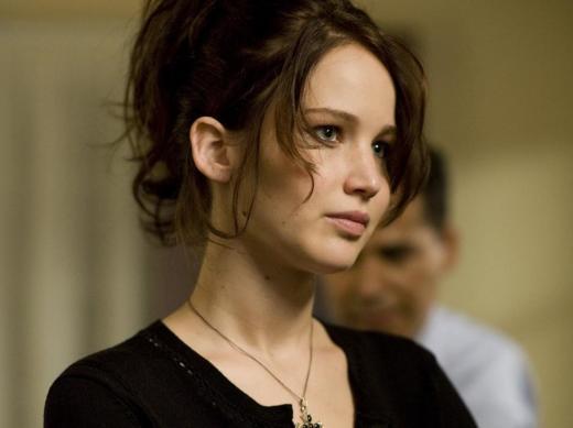 Jennifer Lawrence Silver Linings