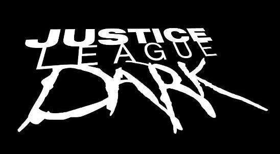 JusticeLeagueDark-Logo