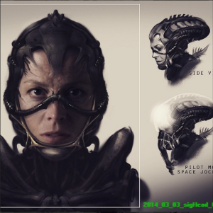 Alien Blomkamp 6