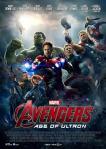 Avengers AoU International