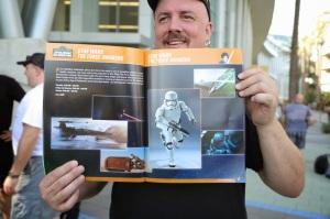 Force Awakens Stormtrooper