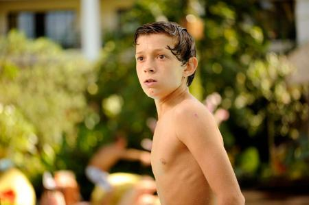 Tom Holland is de nieuwe Spider-Man van Marvel Studios