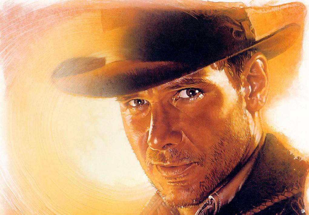 Lucasfilm Confirms Indiana Jones 5 Is Happening