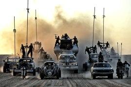 Mad Max FR Cars