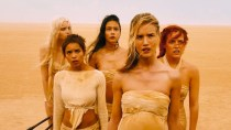Mad Max Wives 2
