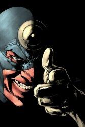 Daredevil Bullseye 2