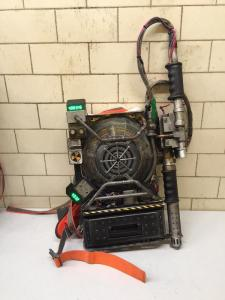 Feig Proton Pack
