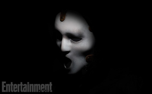 NEW SCREAM MASK