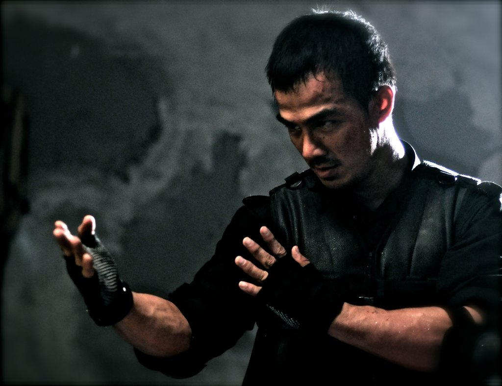 joe taslim fast and furious