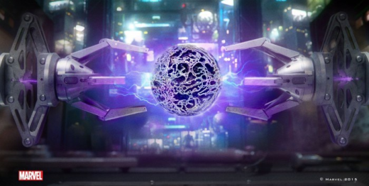 PHASE TWO ORB