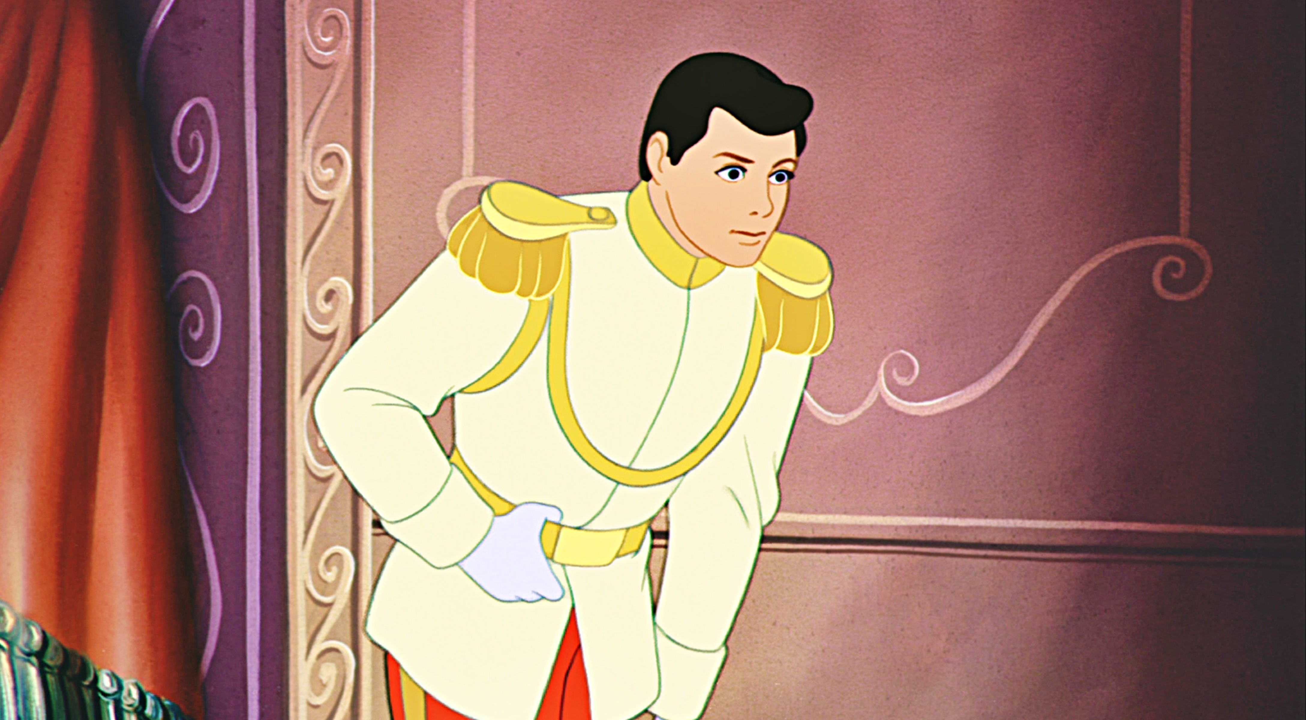 live prince charming in the works at disney