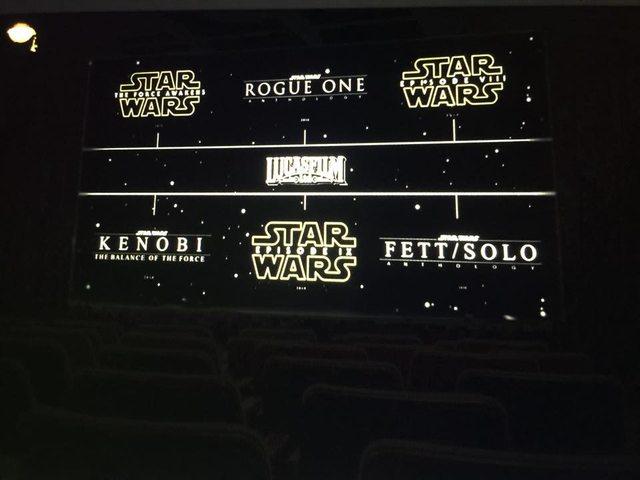 Les spin off de Star wars : Un film sur la jeunesse de Han Solo, et un autre sur Boba fett - Page 2 Wpid-ctt1hnql