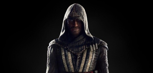 Fassbender Assassins Creed