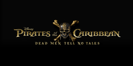 pirates od the caribbean