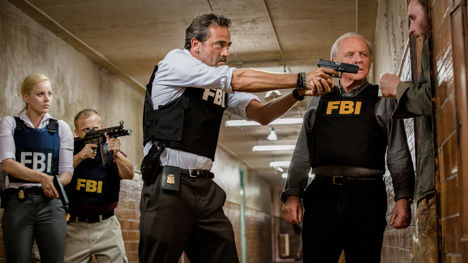 the life of an fbi agent Answers to commonly asked questions pertaining to the fbi a number of fbi agents have been designated as devastate families by wiping out their life.