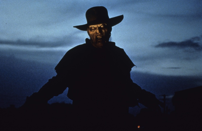 Jeepers Creepers - Es ist angerichtet!
