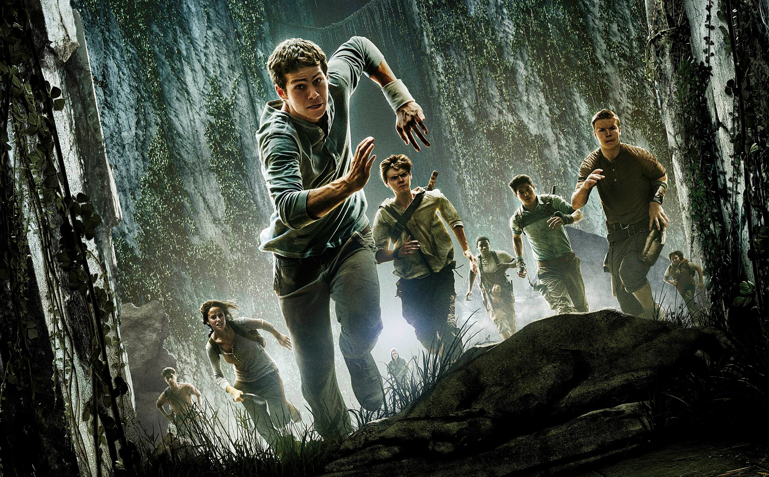 Maze Runner Stream English