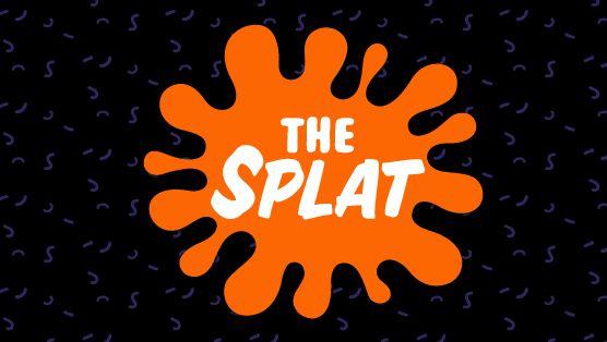 TheSplatLogo