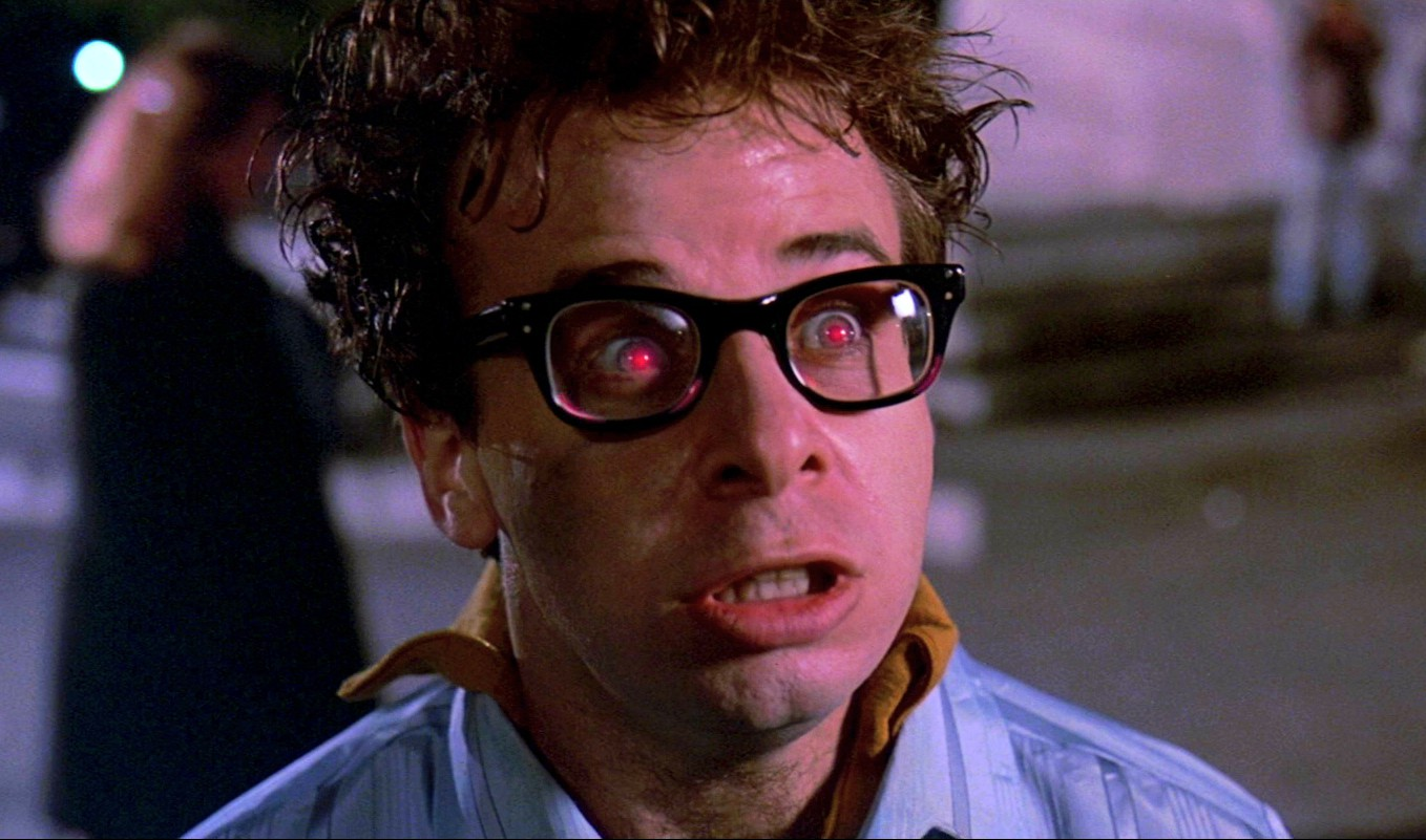 Rick Moranis Turned Down 'Ghostbusters' Cameo But is Still ...