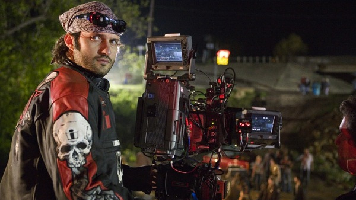 Robert Rodriguez to Step in for James Cameron on    Battle Angel Alita