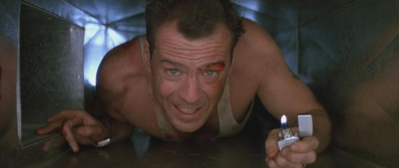 Willis Die Hard