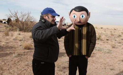 Lenny-Abrahamson-directing-Frank