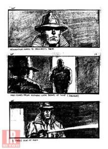 Blade Runner Opening 5