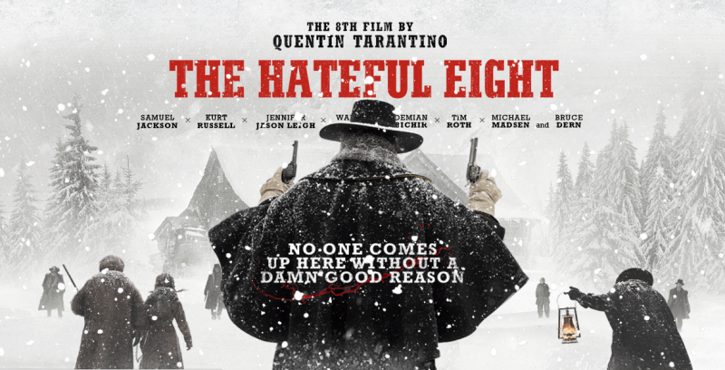 the hateful eight vol 2