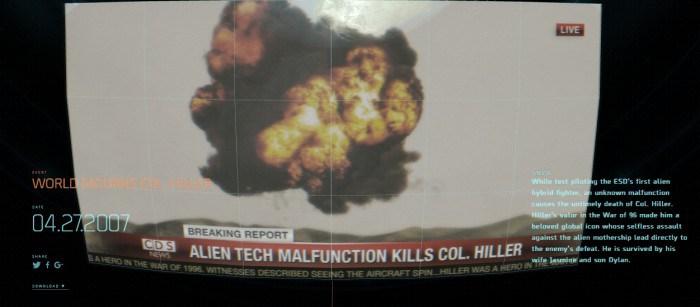 ID HILLER DEATH