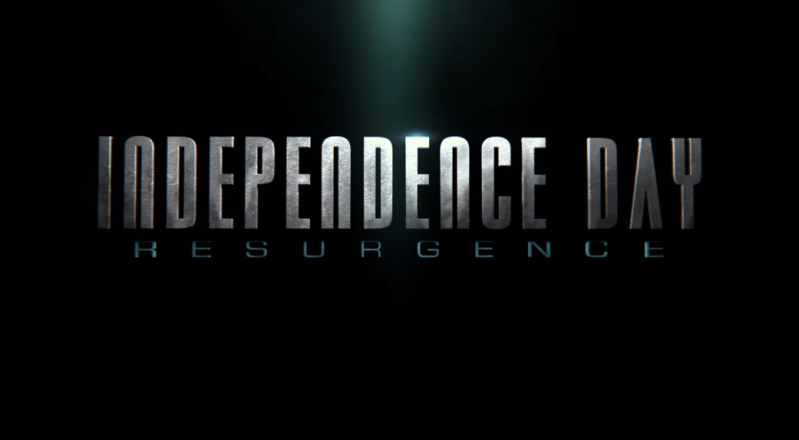 Independence Day Header