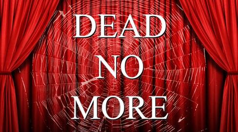 DEAD NO MORE SPIDEY