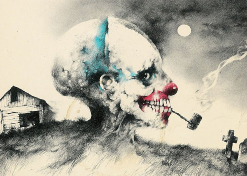 Scary-Stories-Tell-Dark-Original-Artwork