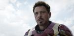 Marvel's Captain America: Civil War  Iron Man/Tony Stark (Robert Downey Jr.)  Photo Credit: Film Frame  © Marvel 2016