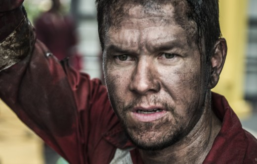 Deepwater Horizon - First Look