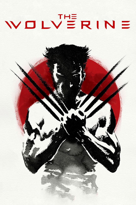 Xmen The Wolverine