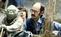 Yoda Frank Oz Star Wars