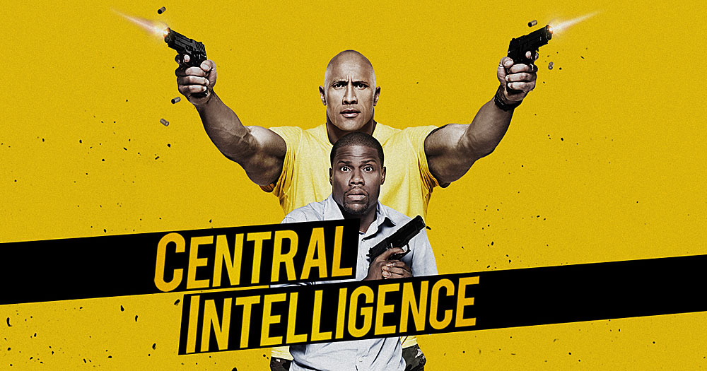 Central Intelligence Stream Hdfilme