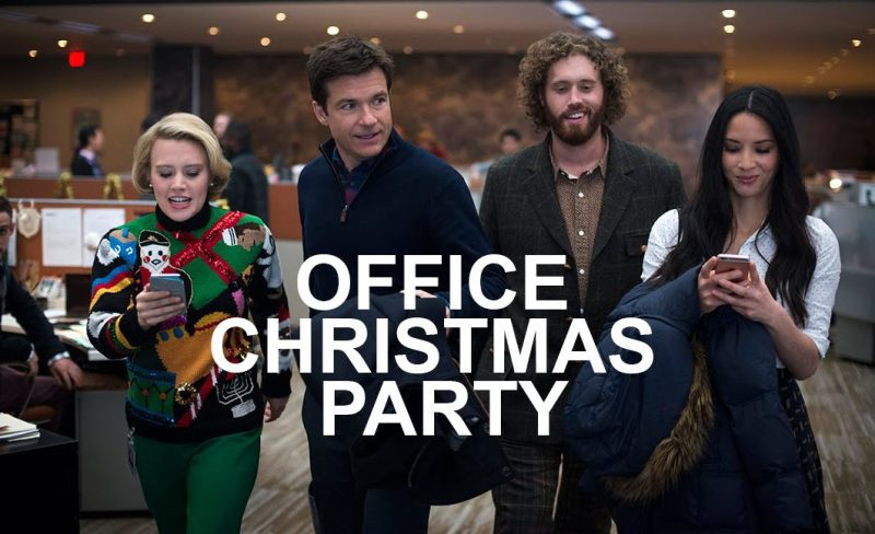 office-xmas-party