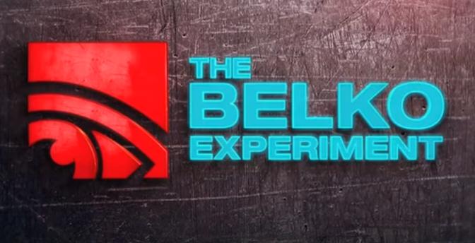 belko-experiment