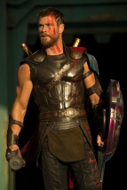 Thor: Ragnarok..Thor (Chris Hemsworth)..Photo: Jasin Boland..©Marvel Studios 2017